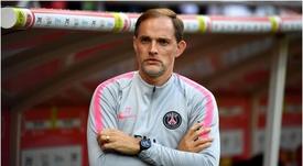 Tuchel expects PSG stay despite late-season wobble