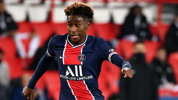 Le PSG va prêter Pembélé à Bordeaux. Goal