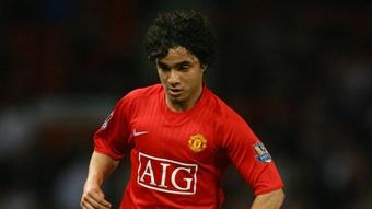 Rafael, lateral ex-Manchester United, vai jogar no Botafogo? AFP