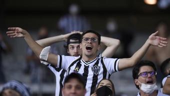 Vitória do Atlético-MG no Mineirão pode mudar decisão em BH. EFE