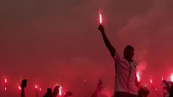 Futebol em SP voltará a ter torcida: veja como vai funcionar.