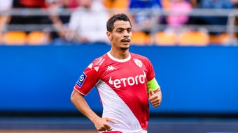 Ben Yedder called up to France squad with Coman a doubt. AFP